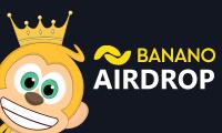 Mega Banano Airdrop on Txbit!