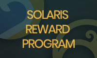 Solaris Reward Program