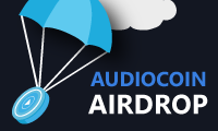 Grand Audiocoin Airdrop on Txbit!