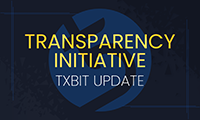 Transparency Initiative