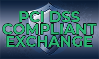 Txbit - PCI DSS compliance